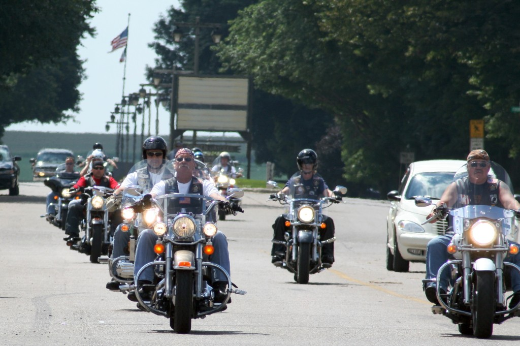 Northwest Iowa American Legion Riders